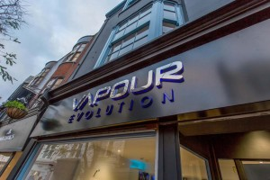 Vapour Evolution, Brighton