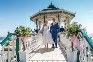 Wedding Photography Brighton